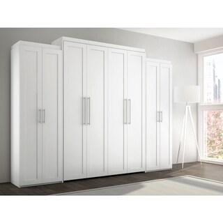 Stellar Home Furniture Wardrobe Armoire