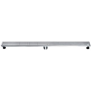 Dawn Brisbane River Series - Linear Shower Drain 47 inches long