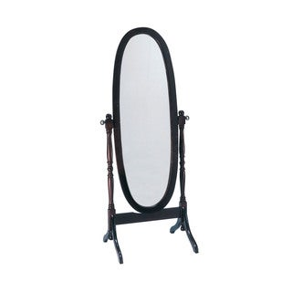 Acme Furniture Fynn Wood-framed Full-length Freestanding Cheval Mirror