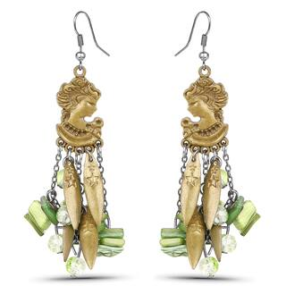 Liliana Bella Oxidized Goldtone Green Chandelier Earrings|https://ak1.ostkcdn.com/images/products/14345666/P20922538.jpg?impolicy=medium