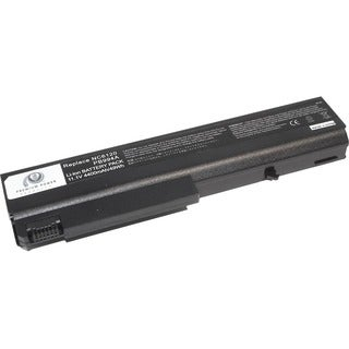 V7 PB994A-EV7 Battery for select HP COMPAQ laptops(4400mAh, 56WH, 6ce