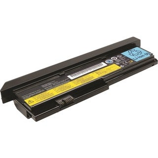 V7 43R9255-EV7 Battery for select LENOVO IBM laptops(7800mAh, 56WH, 9