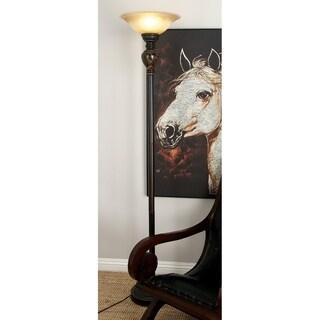 Lynn Torchiere Floor Lamp