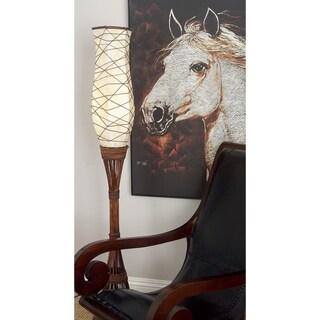 Kiefer Torchiere Floor Lamp