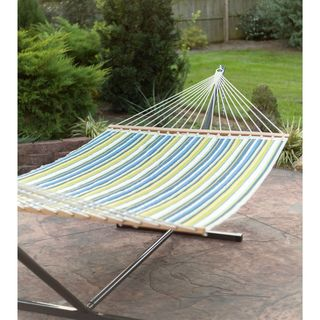 Castaway Large Single Layer Fabric Hammock