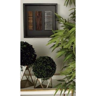 Mid Century Modern Wood Wall Art Find Great Art Gallery Deals