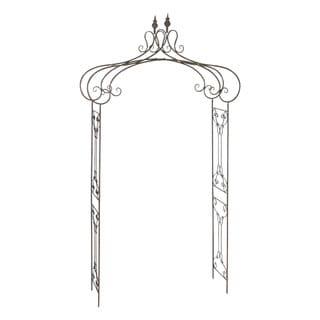 Decorative Metal Garden Arch