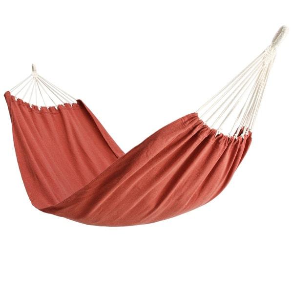 castaway travel hammock with bag castaway travel hammock with bag   free shipping on orders over      rh   overstock