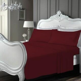 Egyptian Luxury Sheet Set