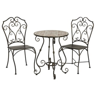 Bombay® Outdoors Lucienne 3-piece Bistro Set