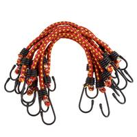 Stalwart Bungee Cords - 10 Pack