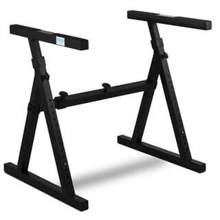Knox Z-Style Electronic Keyboard Stand|https://ak1.ostkcdn.com/images/products/14352926/P20928979.jpg?impolicy=medium