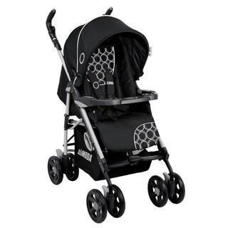 Mia Moda Cercle Noir Libero Elite Plastic Stroller