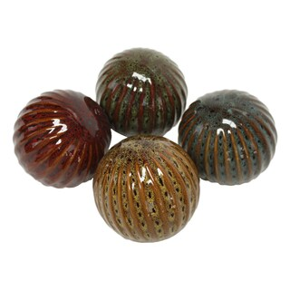 Dawson Ceramic Balls (Set of 4)