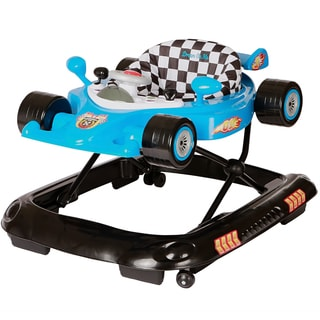 Dream on Me Victory Lane Blue Activity Walker