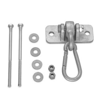 Swingan Metal Heavy-duty Swing Hanger with 4-inch Snap Hook
