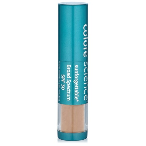 Colorescience Sunforgettable Mineral Powder Brush SPF 30 Tan