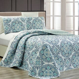 Fashion Street Infinity Quilted 3-piece Bedspread Set|https://ak1.ostkcdn.com/images/products/14353011/P20929508.jpg?impolicy=medium