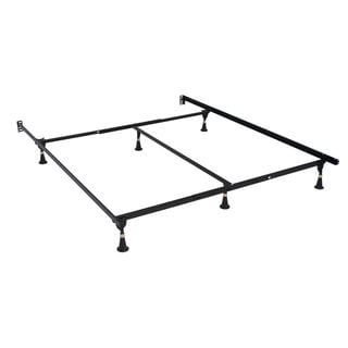 Serta Stable Base Premium Bed Frame