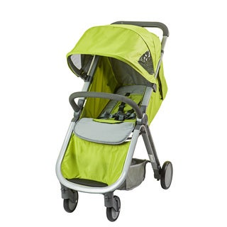 Dream On Me Compacto Green Plastic Stroller