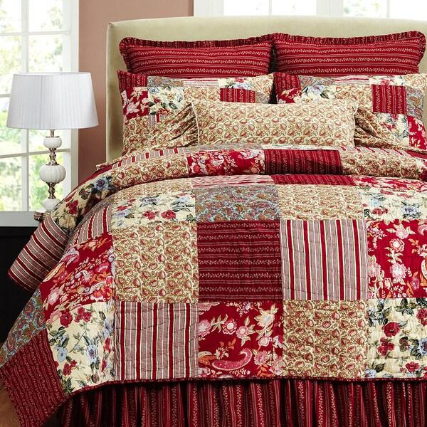 Marona Cotton Quilt