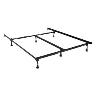 Serta Stabl-Base Premium Elite Steel Bed Frame