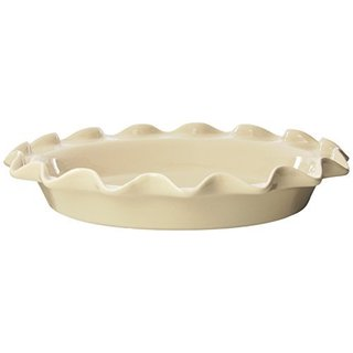 Rose Levy Beranbaum's 9-inch Ceramic Perfect Pie Plate