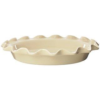 Rose Levy Beranbaum's 9-inch Ceramic Perfect Pie Plate