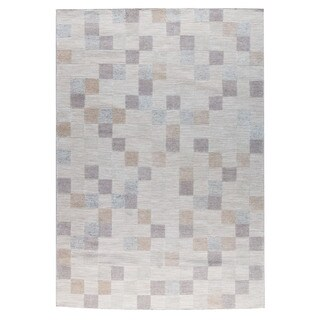 M.A.Trading Hand Woven Kista Natural (4'x6')
