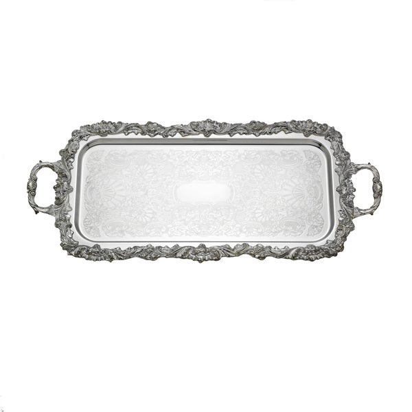 Reed and Barton Birmingham Cocktail Tray