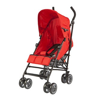 Dream On Me Red Cloud Lightweight Stroller