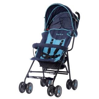 Dream On Me Dark Blue Galaxy Stroller
