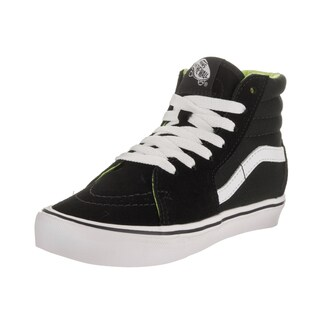 Vans Kids Sk8-Hi Lite Basic Skate Shoes