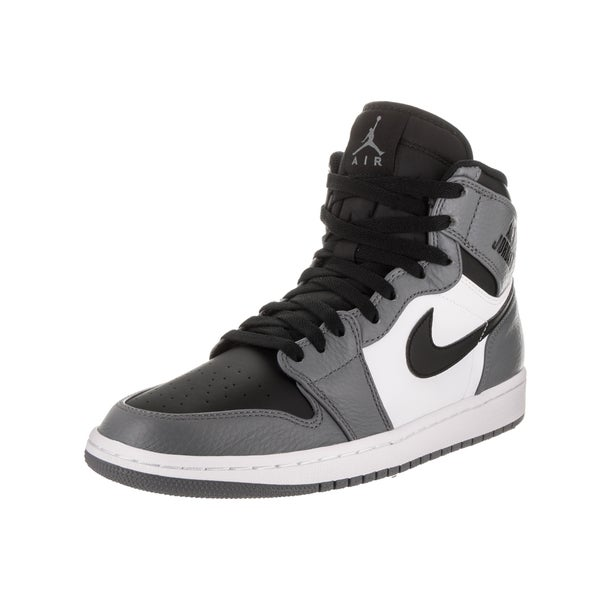 9f0cedf07e05c0 Shop Nike Jordan Men s Air Jordan 1 Retro High Basketball Shoes ...