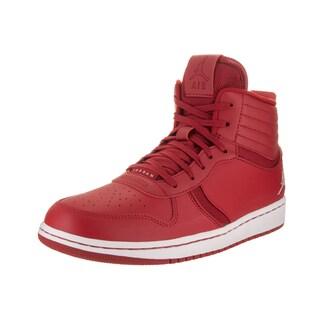 Nike Jordan Men's Jordan Heritage Red Basketball Shoes