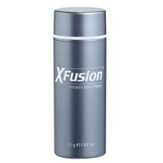 X-Fusion Keratin 0.87-ounce Hair Fibers White