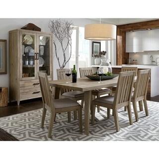 Harbourside 7-piece Rectangular Dining Set