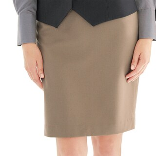 Affinity Apparel Ladies' Classic Skirt (More options available)