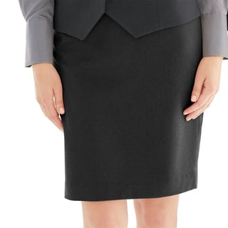 Link to Affinity Apparel Ladies' Classic Skirt Similar Items in Suits & Suit Separates
