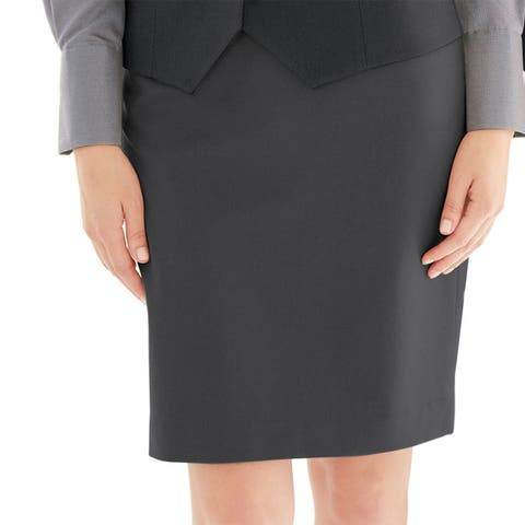 Affinity Apparel Ladies' Classic Skirt