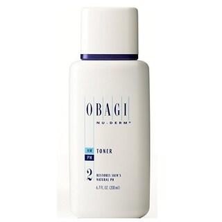 Obagi Nu-Derm 6.7-ounce Toner