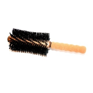 Rucci Thin Handle Cork Hair Brush