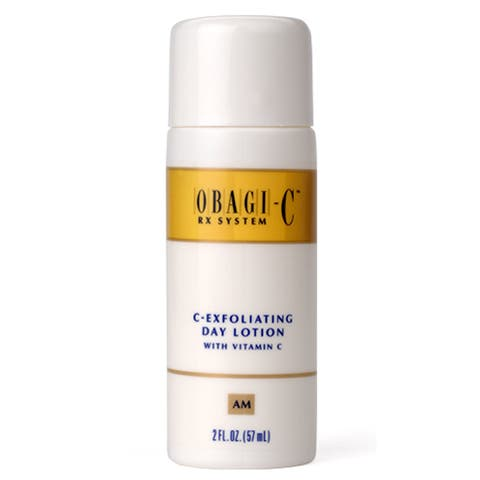 Obagi C RX System C-Exfoliating Day Lotion (2 ounce)