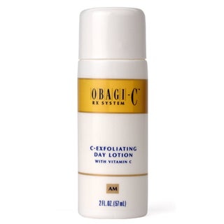 Obagi C-Rx 2-ounce Exfoliating Day Lotion with Vitamin C