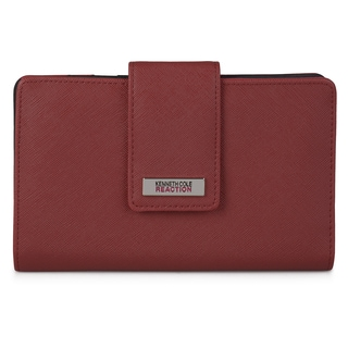 Kenneth Cole Reaction Women's Utility Clutch Wallet