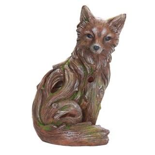 Solar Woodland Fox