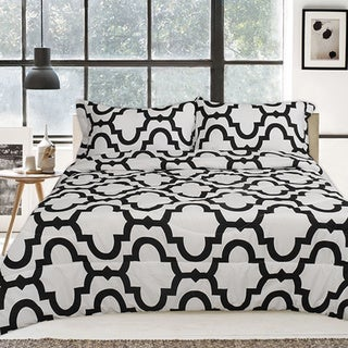 Lauren Taylor - Aline 3pc Comforter Set