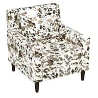 Skyline Furniture Graphic Prints Accent Chair
