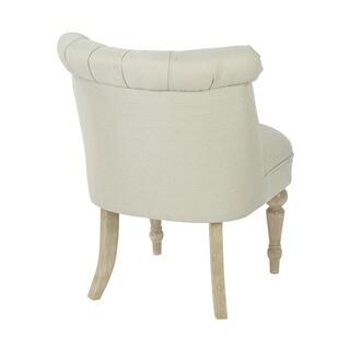 Ave Six Aubrey Tufted Side Chair
