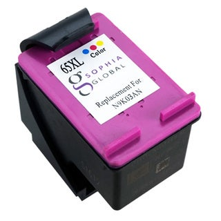 Sophia Global N9K03AN HP 65XL 1-color High-yield Remanufactured Ink Cartridge Replacement